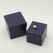 Double Door Pellaq Ring Box
